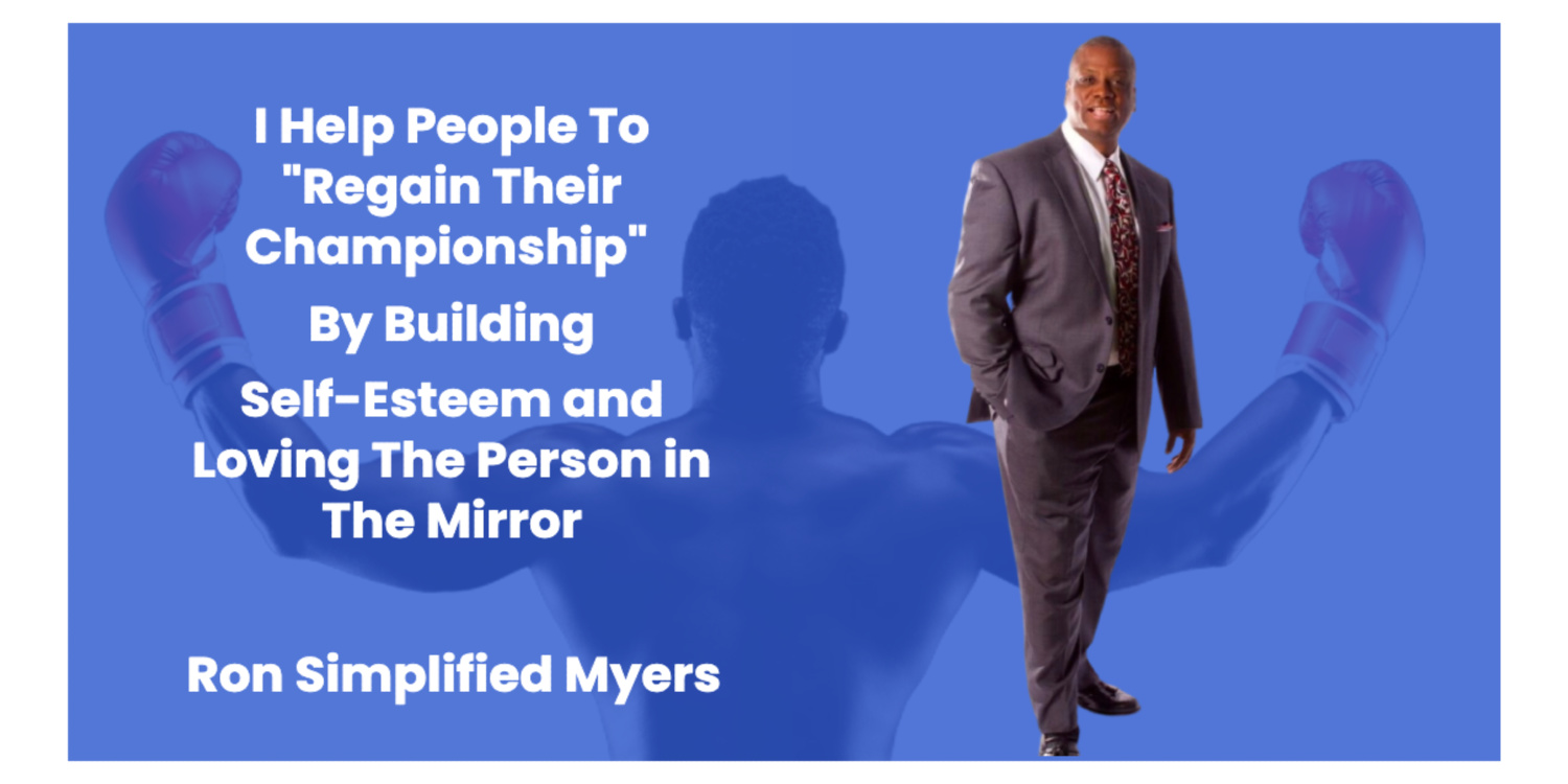 Ron Simplified Myers